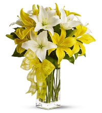 Lilies. Shop in Ukrainian Marriage Agency.
