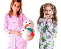 Kid pajamas. Shop in Ukrainian Marriage Agency.