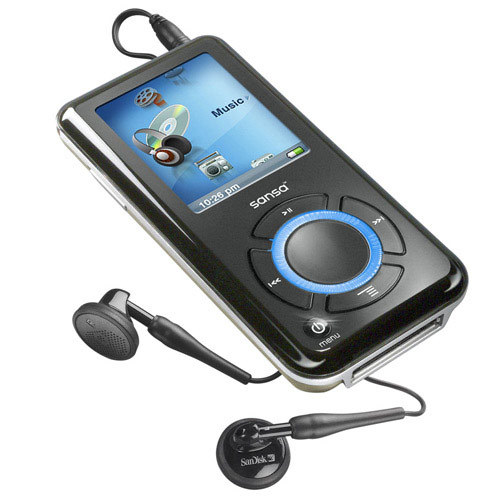 Mp3 player. Shop in Ukrainian Marriage Agency.