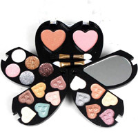 Makeup kit. Shop in Ukrainian Marriage Agency.