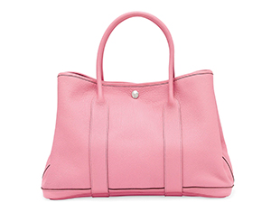 Pink bag. Shop in Ukrainian Marriage Agency.