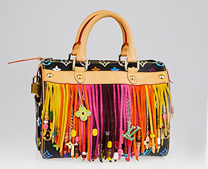 Colored bag. Shop in Ukrainian Marriage Agency.