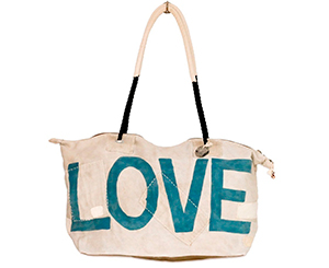 "Bag ""Love"". Shop in Ukrainian Marriage Agency."