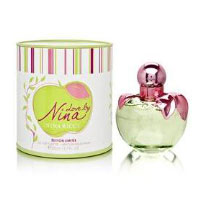 Nina Ricci Love By Nina. Shop in Ukrainian Marriage Agency.