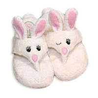 Bunny slippers. Shop in Ukrainian Marriage Agency.