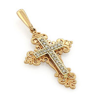 Cross Crucifix. Shop in Ukrainian Marriage Agency.