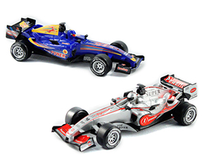 Formula-1 car. Shop in Ukrainian Marriage Agency.
