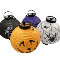 Halloween lanterns. Shop in Ukrainian Marriage Agency.