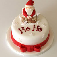 St. Nicholas Cake. Shop in Ukrainian Marriage Agency.