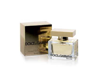 Dolce&Gabbana The One. Shop in Ukrainian Marriage Agency.