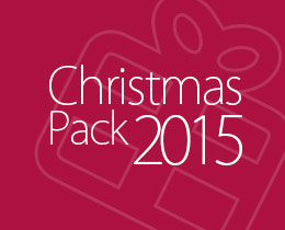 Christmas Pack 2015