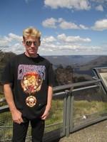 Wayne from Australia