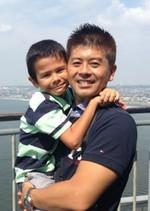 Yutaka from Japan