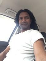 Rishesh Paul from Malaysia