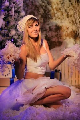 Olechka from Zaporozhye, Ukraine girl pictures