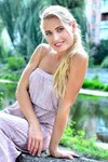 Anna from Rovno, Ukraine girl pictures