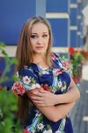 Alla from Rovno, Ukraine girl pictures