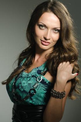 Irina from Sumy, Ukraine girl pictures