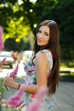 Masha from Rovno 21 years - morning freshness. My mid primary photo.