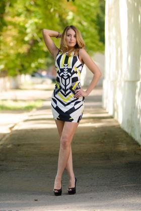 Valeria from Poltava, Ukraine girl pictures