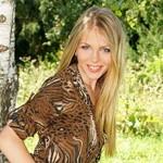 Julia from Poltava, Ukraine girl pictures