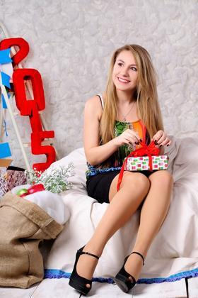 Mila from Cherkasy, Ukraine girl pictures