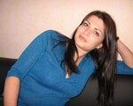 Anna from Kremenchug, Ukraine girl pictures