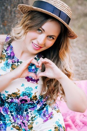 Yulya from Lutsk, Ukraine girl pictures