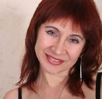 Natalia from Zaporozhye, Ukraine girl pictures