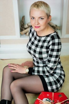 Nadia from Ivanofrankovsk 39 years - introduce myself. My small primary photo.