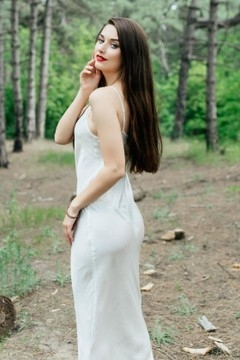 Juliana from Zaporozhye 23 years - easy charm. My small primary photo.