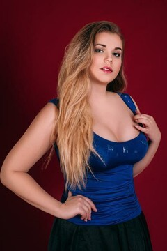Anna from Cherkasy 23 years - waiting for you. My small primary photo.