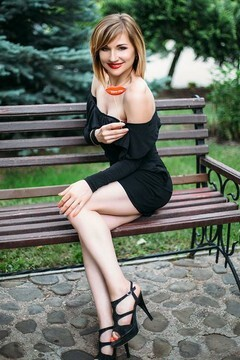 Tanya from Sumy 26 years - lovely girl. My small primary photo.
