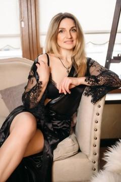 Svetlana from Kharkov 40 years - beautiful woman. My small primary photo.