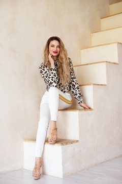 Vicky from Zaporozhye 34 years - single russian woman. My small primary photo.