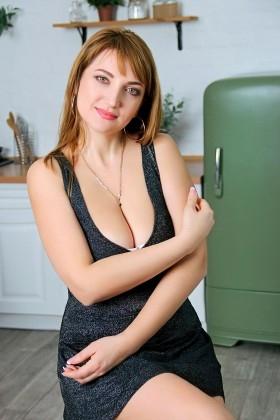 Heiße ukrainische Mädchen