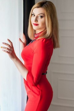 Lyuda from Ivanofrankovsk 28 years - intelligent lady. My small primary photo.
