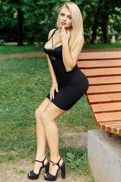 Katia from Ivanofrankovsk 22 years - loving woman. My small primary photo.