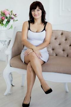 Valentina  46 years - intelligent lady. My small primary photo.