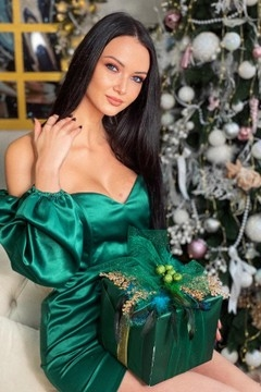 Anastasia  25 years - Music-lover girl. My small primary photo.