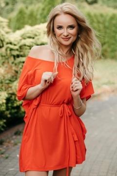 Tetiana from Ivano-Frankovsk 41 years - it's me. My small primary photo.