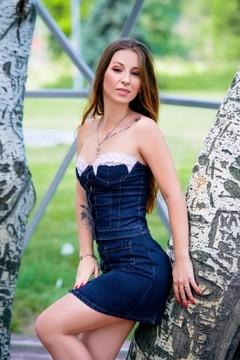 Slava from Cherkasy 27 years - ukrainian woman. My small primary photo.