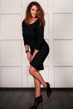 Olga from Zaporozhye 46 years - desirable woman. My small primary photo.