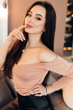 Viktoria from Ivano-Frankovsk 19 years - want to be loved. My small primary photo.