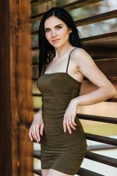 Tasha from Poltava 27 years - waiting for husband. My small primary photo.