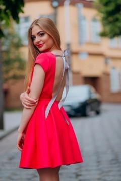 Ulyana from Lutsk 23 years - future bride. My small primary photo.