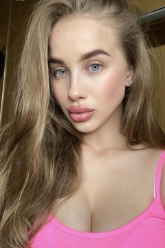 Valerie from Zaporozhye 21 years - beautiful woman. My small primary photo.