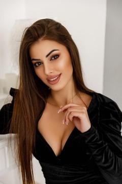 Sofiya from Ivano-Frankovsk 22 years - loving woman. My small primary photo.
