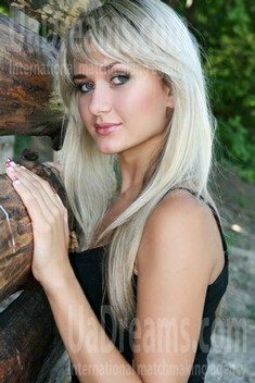 Oksana from Poltava 26 years - single lady. My small public photo.