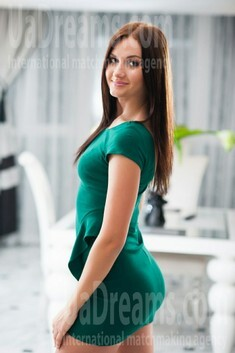 Oksana from Poltava 26 years - seeking man. My small public photo.